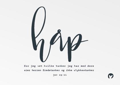 håp - Nyde.no